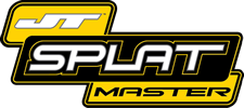 JT Splatmaster - Paintball for Kids